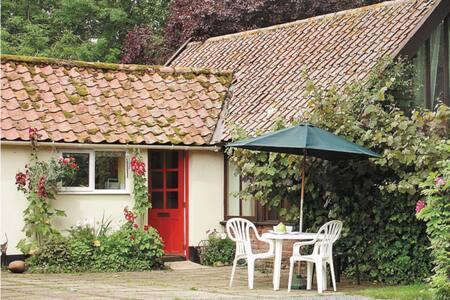 Frog Cottage (E4341)