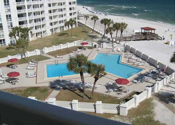 Sun & Sand - Fort Walton Beach - Apartment