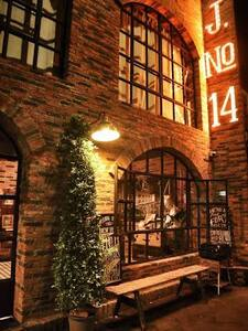 J. No 14 Amazing Antique B&B_9 - Klongsan - Bed & Breakfast