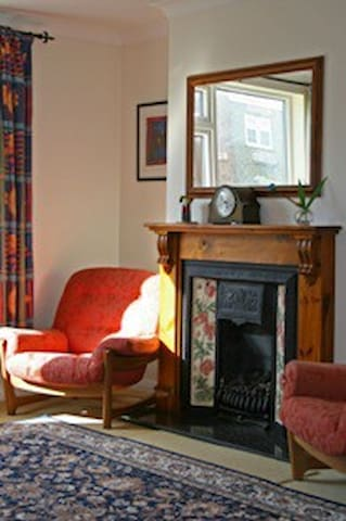 Number 19, Comfortable selfcatering - Ely - Casa