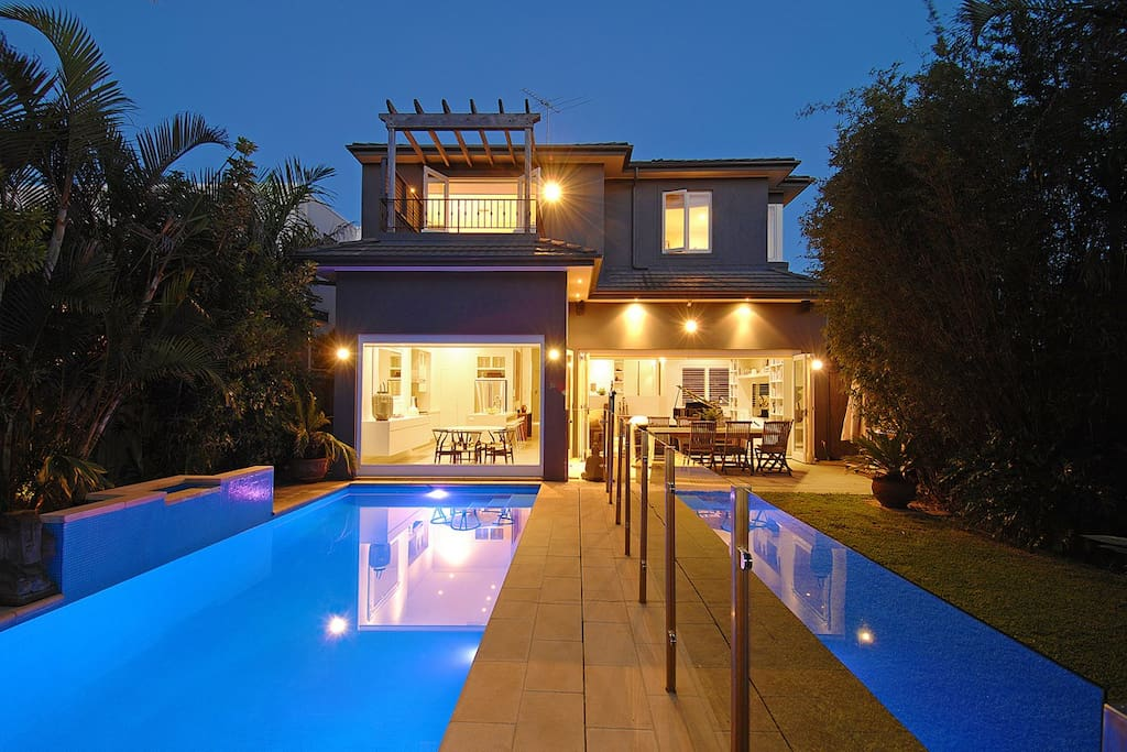 Stay at the best house in bondi houses for rent in - The best house in wales ...