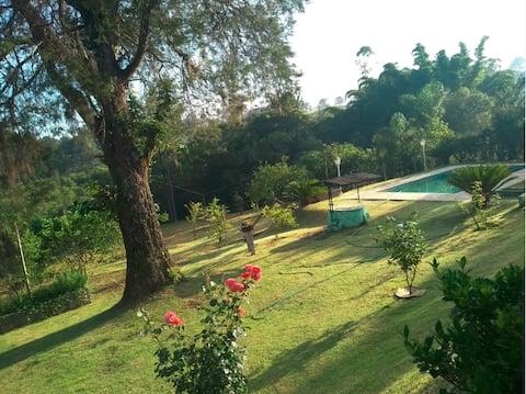 Privat hus i S.Roque