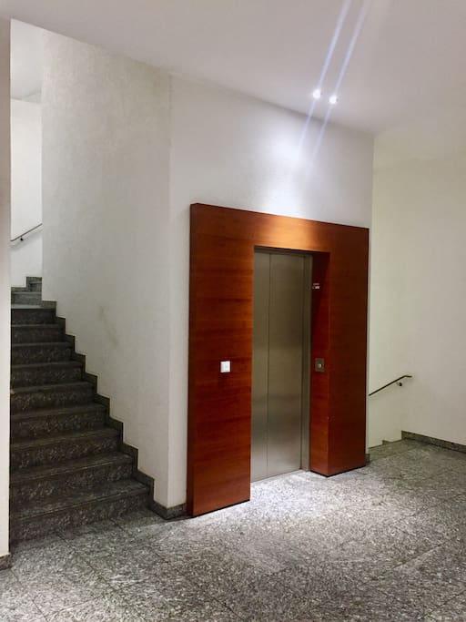 Hausflur/Foyer
