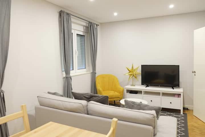Apartamento da Laurinha