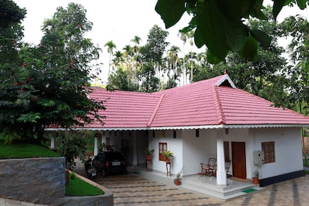 Experience the Serenity Homestay at Waynad! - Meppadi - Villa