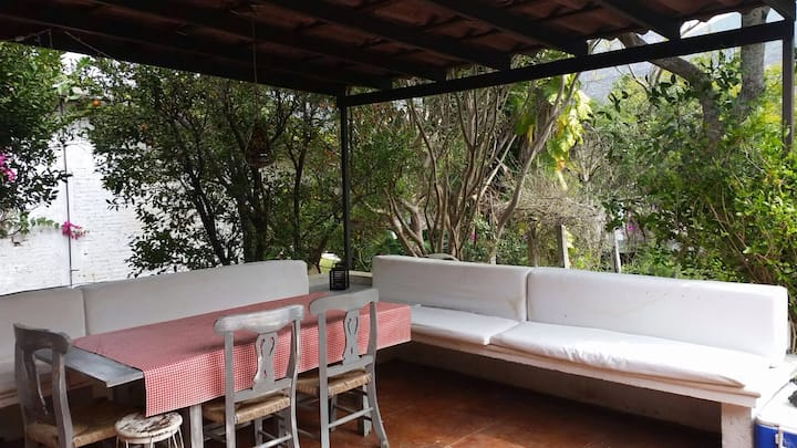 Casa de Campo Taxco