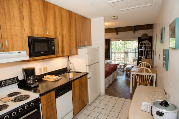 Beautiful Beach Town Condo - Kihei - Apartment