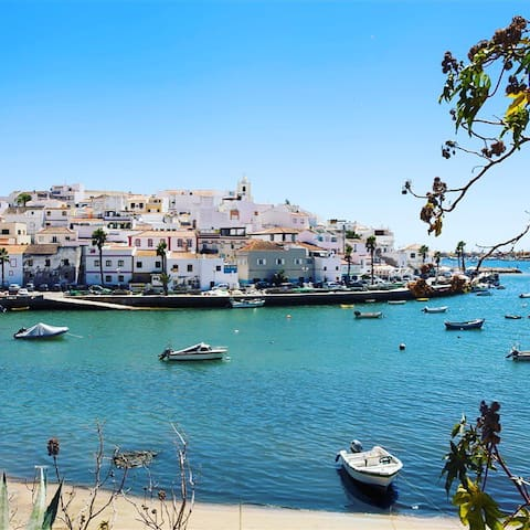 Prices just reduced for summer - book quickly! - Ferragudo - Vila