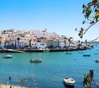 Wonderful Location 5 mins to beach and village - Ferragudo