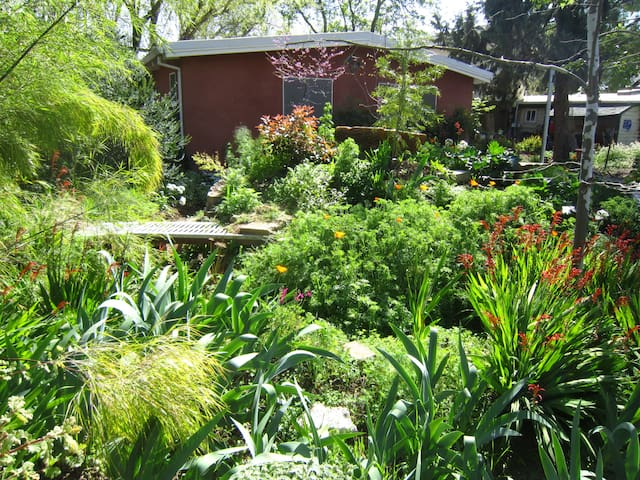 Two-room suite in cohousing - Davis - House