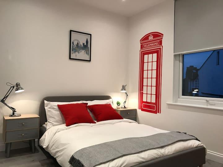 Amazing Studio in London