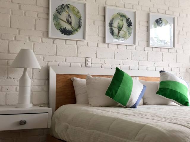 Habitación para relajarse en Tegucigalpa
