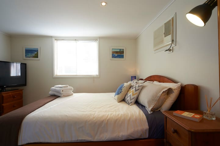 Wake up to the sound of Birds - Revesby Heights - Pension
