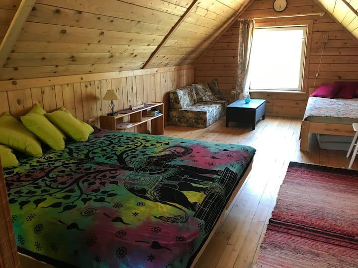 Metsanurga Guestroom
