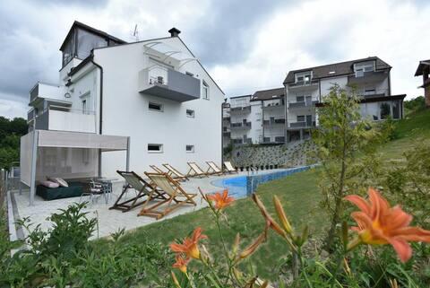 Apartamenty odnowy biologicznej Lapaz