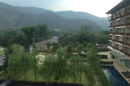 Close to nature and Nice Scenery. - Apartmen