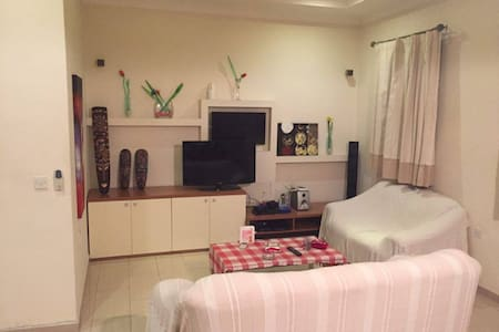 Great & Central Flat in Sliema Ferries - Sliema