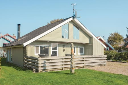 Holiday cottage with 2 bedrooms on 57m² in Hemmet