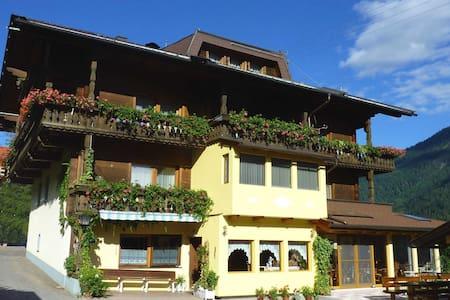 Willkommen am Pichhlerhof - Stall - Bed & Breakfast