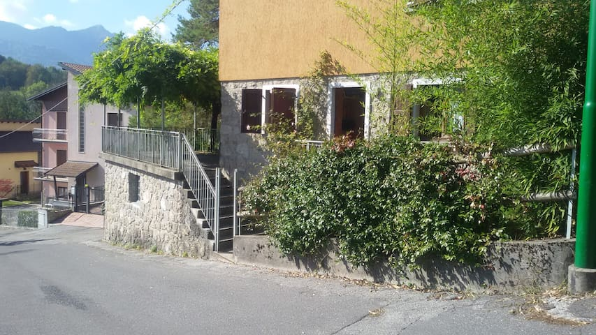La Conca Verde - Rovetta - Appartement