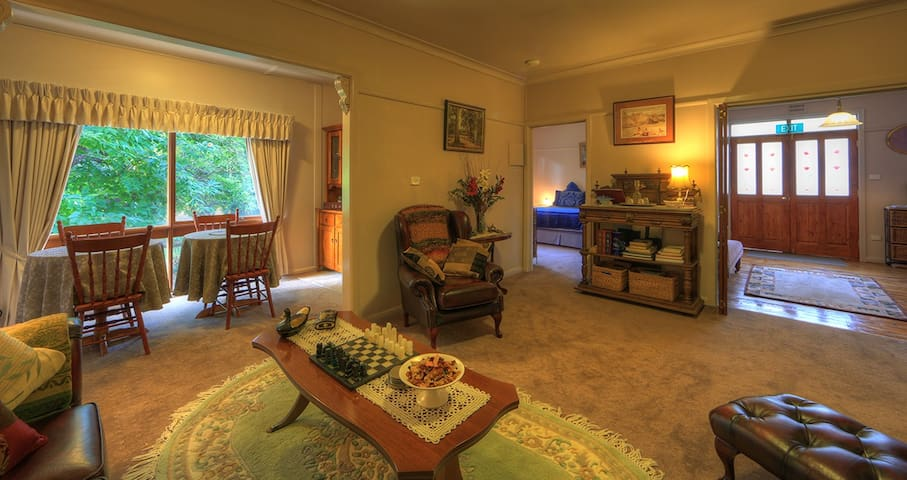 Quiet picturesque and country hospitality. - Lankeys Creek - Bed & Breakfast