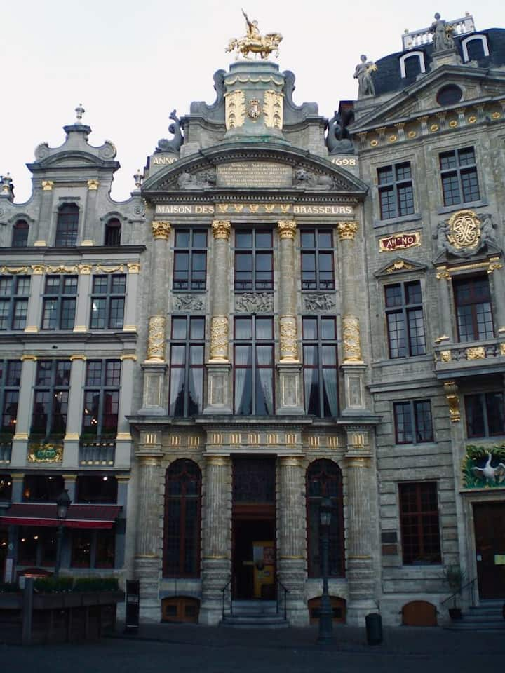 Guilds of Brussels