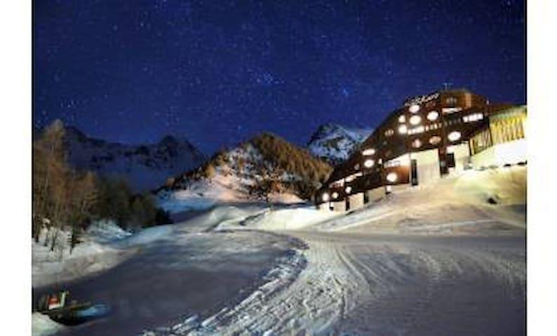 sciare   e passeggiare in montagna - Maso Corto - Apartamento