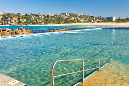 Beautiful Apartment close to Manly - Queenscliff