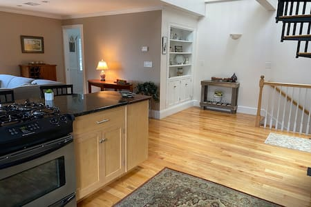 Spacious Condo in the Heart of Downtown Portsmouth