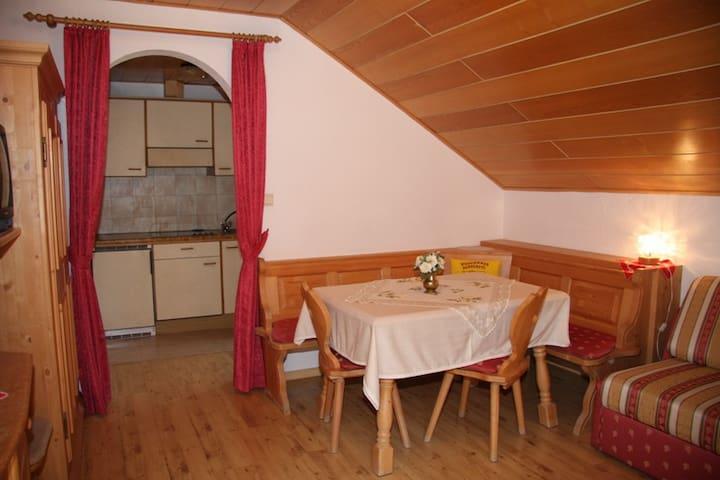 Wohnung Nr.7 - st.Lorenzen - Dům