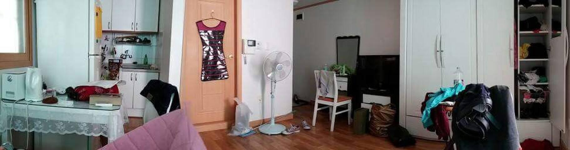Sm apartment - 聖馬科斯(San Marcos) - 公寓