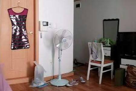 Sm apartment - 聖馬科斯(San Marcos)