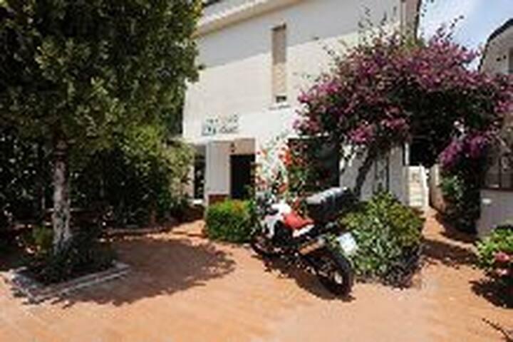 Villa Afrodite - Licinella-Torre - Haus