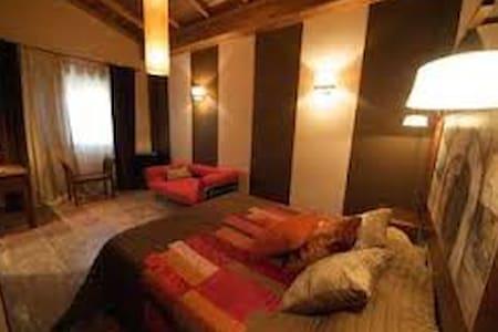 Hotel Rural Bonestar - Vilallonga - Bed & Breakfast