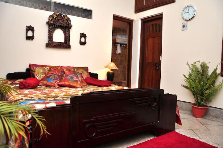 Most loved homestay in Varanasi