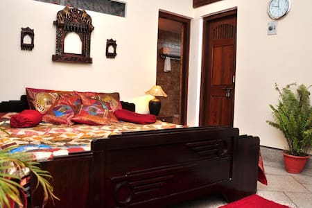 Most loved homestay in Varanasi - Varanasi