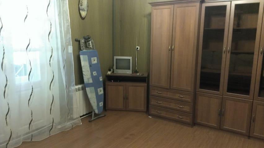 Stalin house - Kostroma
