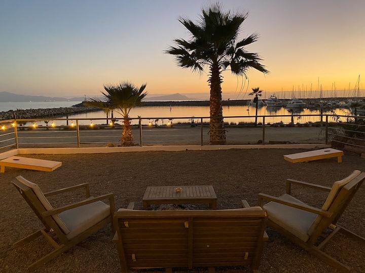★ Casa Playa Plateada ★ Vista al Mar y Marina ☀༄