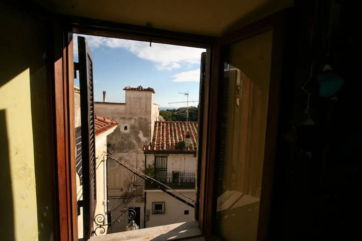 In the heart of Circeo. 4 guests - San Felice Circeo - Apartament