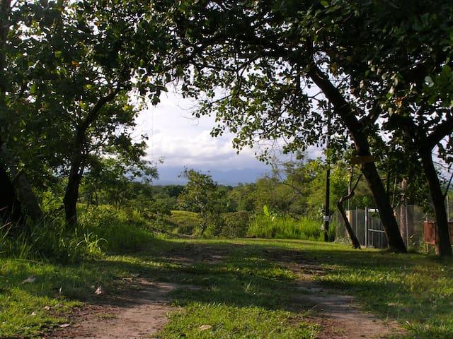 Casa Pintada - Weekend Getaway - Distrito de San Carlos