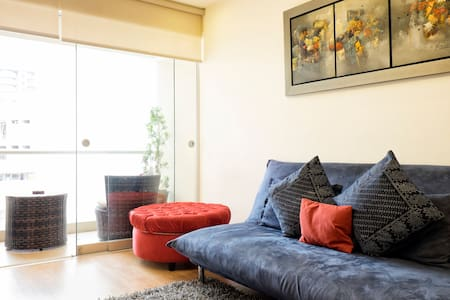 Berlin Miraflores Apartment SPECIAL OFFER