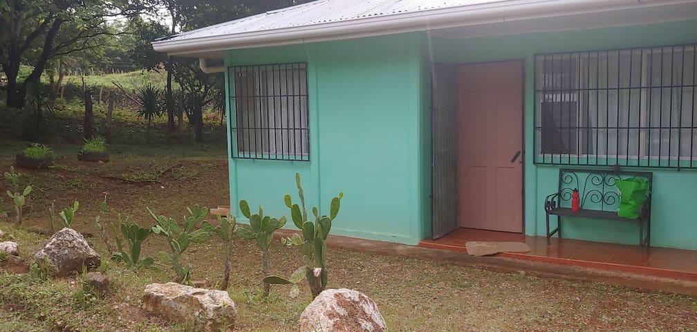 Hermosa casa en Santa Cruz, Costa Rica