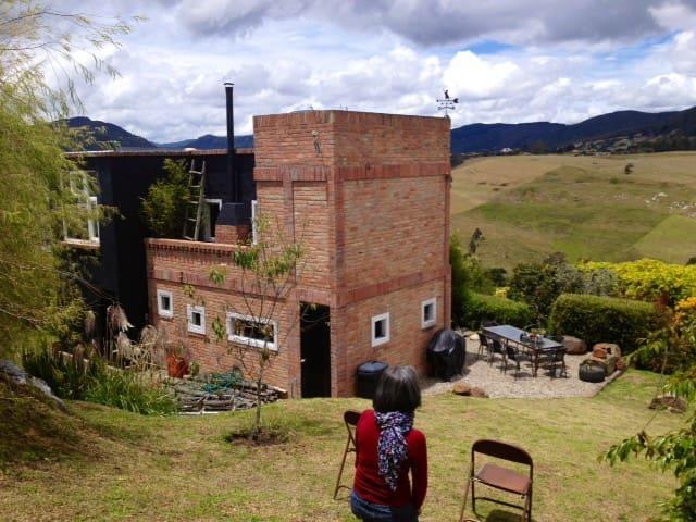 Casa de campo - La Calera - House