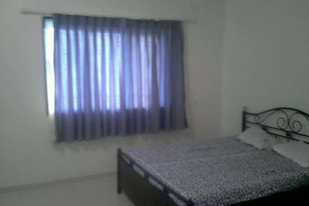 Cozy 3bedroom with Parking Included - Lonavala