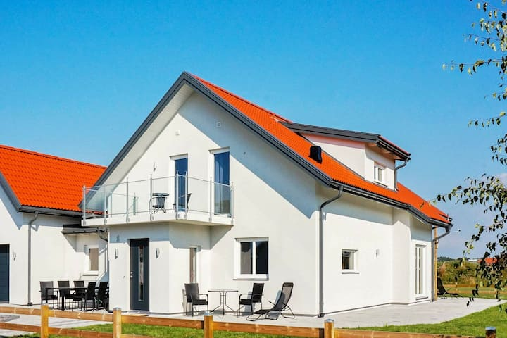5 star holiday home in falkenberg