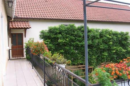 Maison à 5 km de Cahors - Pradines - 独立屋