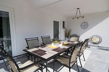 MANEA House 4* Tribalj with indoor swimming pool