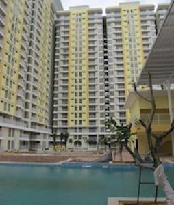 In the heart of Kuala Lumpur- Nice - Kuala Lumpur
