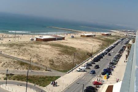 flat in front of the beach - Costa da Caparica - Pis