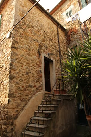 Lovely Central Comfortable House   - Montemerano